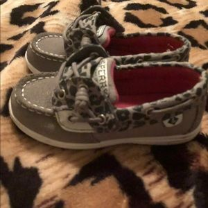 Speeries size toddler 8